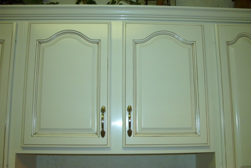 Heather Cox Artisan Cabinet Refacing Kitchen Cabinet